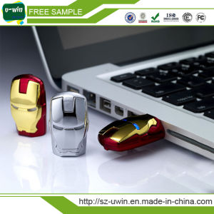 Promotion Pen Drive USB 4GB Pendrive (uwin-311) pictures & photos