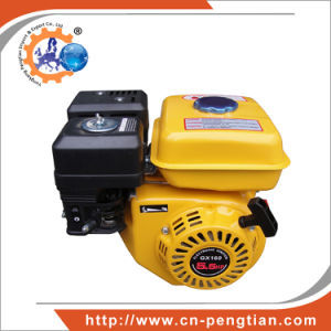 5.5HP Gx160 Gasoline Engine for Water Pump pictures & photos