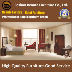 Hotel Furniture/Hotel Bedroom Furniture/Luxury King Size Hotel Bedroom Furniture/Standard Hotel Bedroom Suite/Hospitality Guest Bedroom Furniture (GLB-0109846) pictures & photos