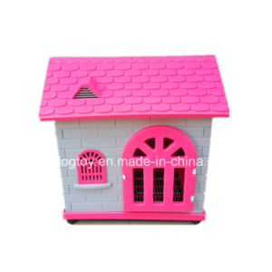 Hot Selling Pet Plastic House pictures & photos