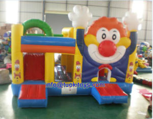 Commercial Use Inflatable Jumping Balloons for Commercial Show and Trade Show (A013) pictures & photos