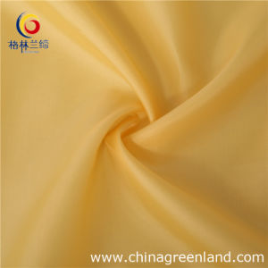 Polyester Taffeta Fabric for Lining Garment Textile (GLLDTF001) pictures & photos