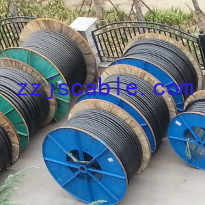 High Voltage Aluminium Power Cable pictures & photos