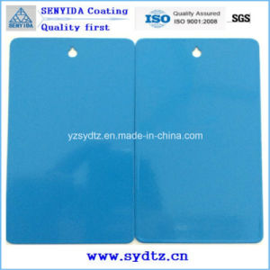 Thermosetting Powder Coating Powder Paint pictures & photos