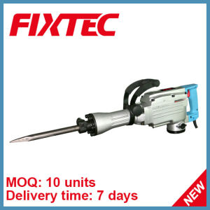 Fixtec Chipping Hammer 1500W Demolition Breaker Electric Breaker pictures & photos