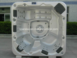 New Outdoor SPA Massage Receation Hot Tub (A611) pictures & photos