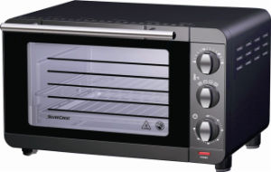 14L High Quality Cheap Price stainless Steel Electric Oven pictures & photos
