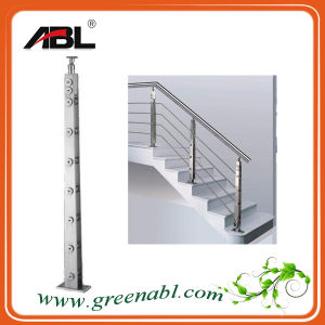 Stainless Steel Handrail (DD053) Ss304/Ss316 pictures & photos