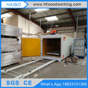2016 New Fast Drying Energy Saving Wood Vacuum Drying Machine pictures & photos