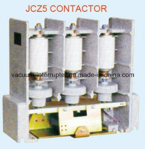 Jcz5 12kv 160A 250A 400A 630A Contactors