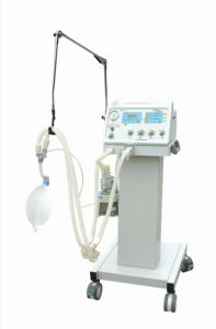 High Quality of Medical Portable Ventilator with Battery pictures & photos