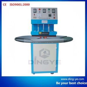 Blister Sealing Machine (XBF-500) pictures & photos