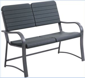 Below-Molding Public Seating Bench (GYY-125) pictures & photos