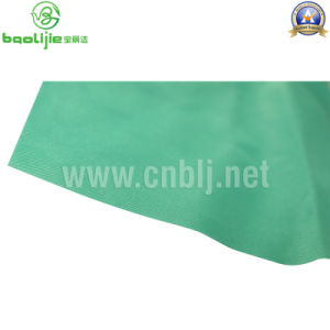 Leakage Prevention Hydrophobic Nonwoven Fabric for Diaper Leg Cuff pictures & photos