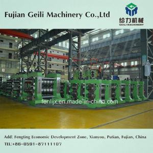 Steel Rolling Machine (complete production line) pictures & photos