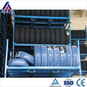 Tyre Storage Rack pictures & photos