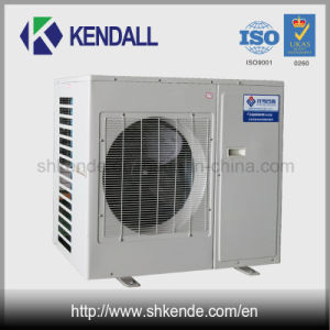 Box-Type Hermetic Copeland Scroll Refrigeration Unit