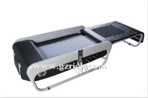 3D Luxury Thermal Jade Massage Bed pictures & photos