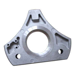 Pressure Die Casting with High Performance Aluminium Product pictures & photos