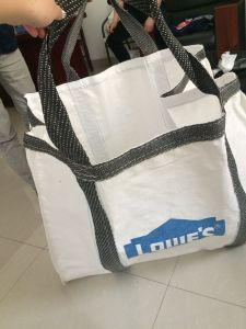500kg Full Open Bulk Bag for Dust Rabbish pictures & photos