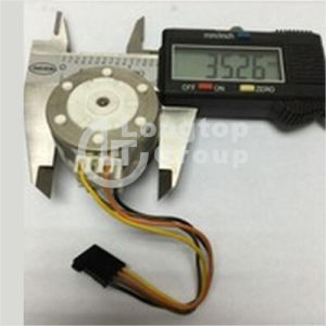 Wincor Nixdorf ATM Parts Stepper Motor for PC4060 01750047777 pictures & photos