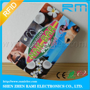 Double Side Full Printing Waterproof PVC Plastic Playing Cards