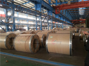 2015 Laiwu Steel Cold Rolled Steel Coil Spce pictures & photos