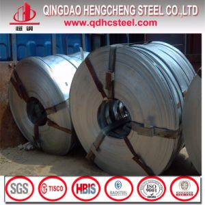 Dx51d Z100 Cold Rolled Galvanized Steel Strip pictures & photos
