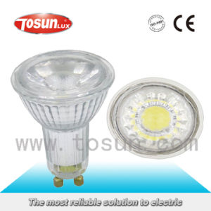 Tsp-COB-G-4W LED COB Spotlight with CE. RoHS Approval pictures & photos