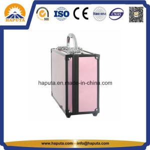 Popular Aluminium Beauty Cosmetic Case (HB-1336) pictures & photos