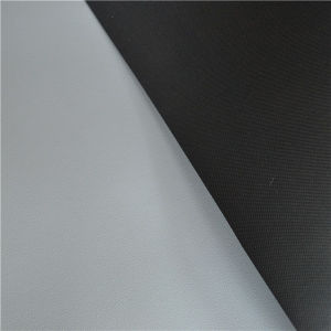 Grey and Black ESD Rubber Sheet in Rolls pictures & photos