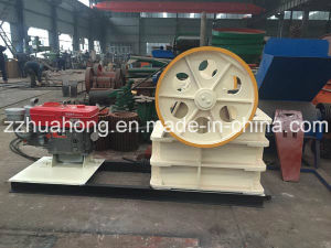 China Products Mining Machinery Stone Rock Jaw Crusher for Sale pictures & photos