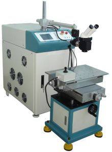 Steel Laser Welding Machine in Stock for Sale pictures & photos