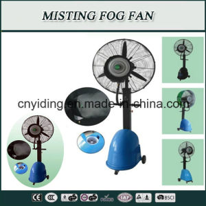 "26"" Stand Centrifugal Misting Fan (YDF--C1028) pictures & photos"