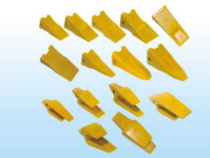High Quality Excavator E320b Excavator Bucket Teeth From China Supplier pictures & photos