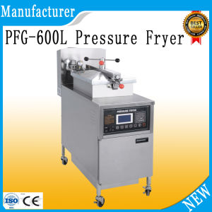 Pfg-600L Gas Kfc Pressure Fryer (CE ISO) Chinese Manufacturer pictures & photos