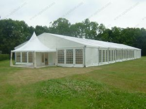 Unique Luxury Wedding Tents, Wedding Party Tents Rental pictures & photos