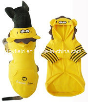 Dog Coat Costumes Clothing Supply Products Pet Clothes pictures & photos