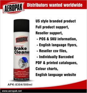 Car Care Aerosol Brake Cleaner pictures & photos