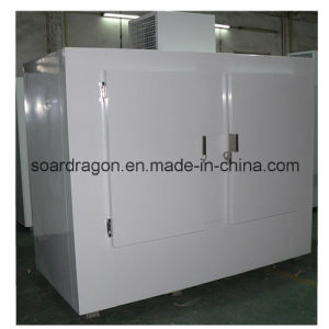 1100kg Storage Capacity Ice Merchandiser DC-1000 for Bagged Ice pictures & photos