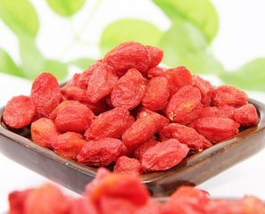 ISO9001 Dried Wolfberry/Ningxia/China
