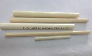 Ceramic Stick/High Temperature Resistant Alumina Ceramic Rods A020ceramic Rod pictures & photos