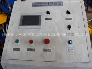 Factory Roll Mesh Welding machine for Construction and Building pictures & photos