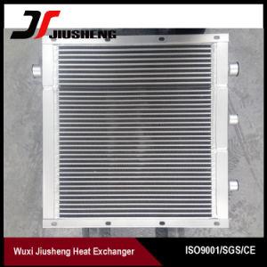 Wuxi Aluminum Compressor Cooler for Atlas Copco pictures & photos