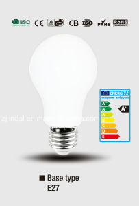 Full Glass LED Bulb PS60-Qb pictures & photos