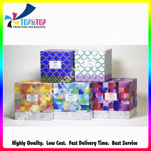 OEM Lid and Base Gift Box for Hair Care Cream pictures & photos