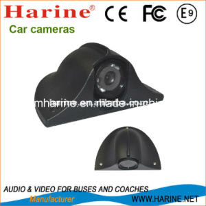 Car Rear View System Security Surveillance Night Vision Camera pictures & photos