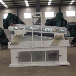 Grain Sesame Seed Stone Sorting Machine pictures & photos