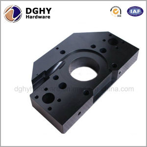 Customized Precision CNC Machining and Milling Aluminum CNC Machining Service Plastic Manufacturing Made in China pictures & photos