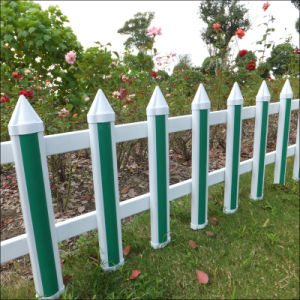 Garden Fence, Short Fence, Powder Coated Fence, Outdoor Fence